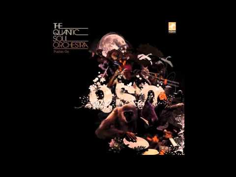 The Quantic Soul Orchestra - The Conspirator (Main Theme)