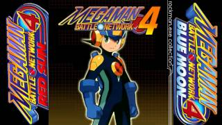 Megaman Battle Network 4: Save Our Planet Extended