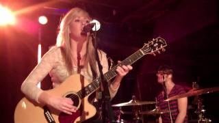 Ellie Goulding - Wish I Stayed: Acoustic (Live @ Dingwalls - 10 for 10 MTV)