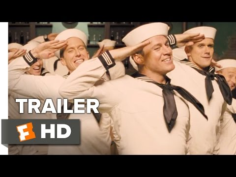 Hail, Caesar! TRAILER 1 (2016) - Channing Tatum, Scarlett Johansson Musical Comedy HD