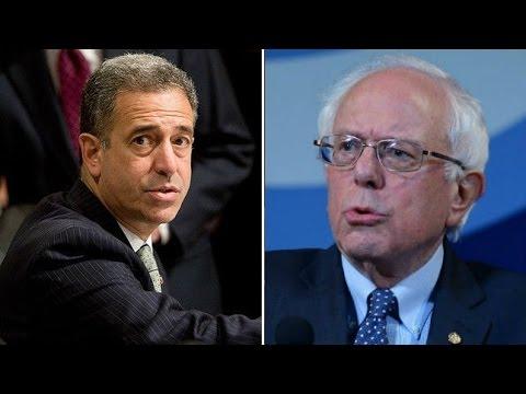 Bernie Sanders is helping Democrats retake the Senate