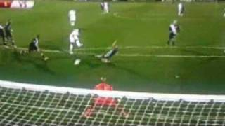 Dempsey scored the first goal of the 2010 FIFA World Cup against England,Green failed