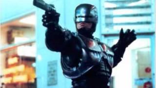 Robocop -Theme Song