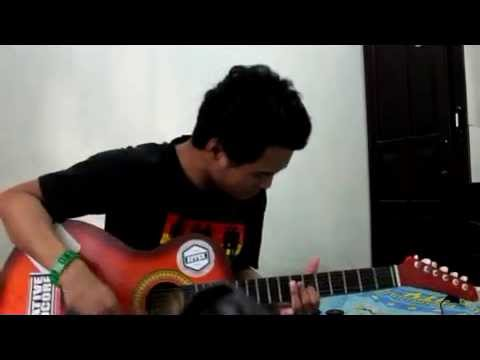 For Revenge - Putih Mata Memerah Cover ( CHRIS )