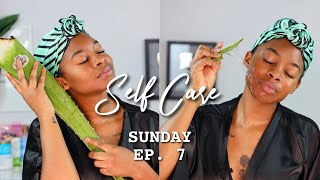Baixar Opening Up About My Relationship, Anxiety & Negative Thoughts (w/Aloe Vera)  Self Care Sunday EPI. 8