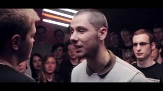 Выступление Seimur против Parovoz