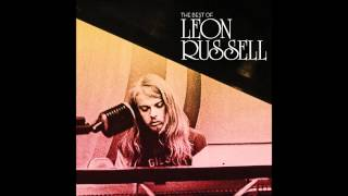 Leon Russell - Tryin To Stay Live (1971)
