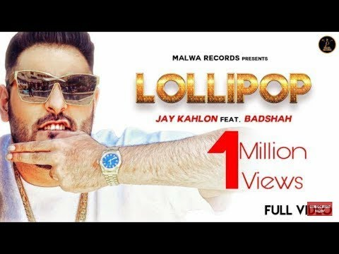 badshah-new-song---lollipop---jay-|-viral-song-2018-|-n.s.production's