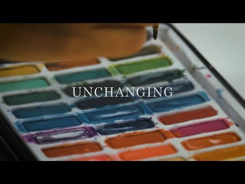 Unchanging Official Lyric Video Antiochlive Youtube