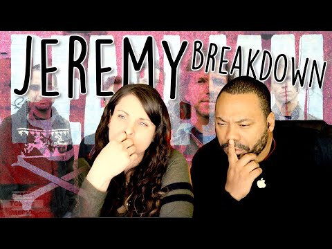 Pearl Jam Jeremy Reaction!!!