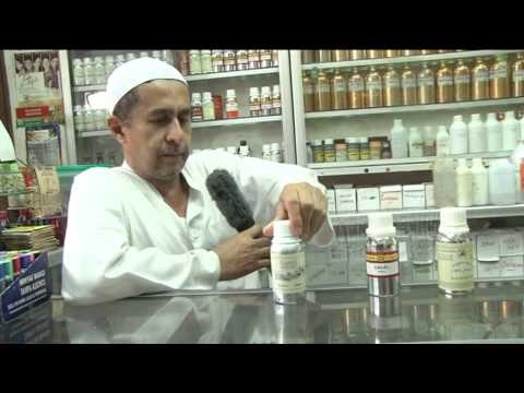 Tak Sulit Memesan Minyak Wangi dari Arab