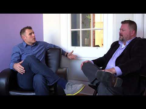 How to Think about Coaching w/ Peter Lalonde @ Positive Venture Group