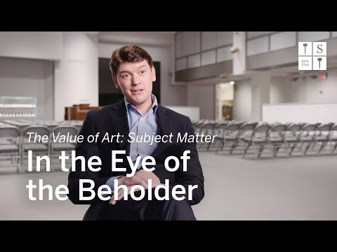 The Value of Art | Episode 8: Subject Matter
