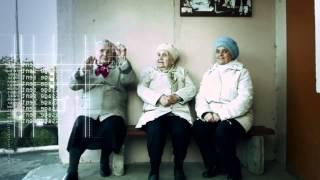 Бабка в найках (фан-клип)