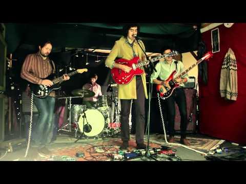 The Vickers - Love You To //Beatles Cover// - (Savonarola Studio Live Sessions)