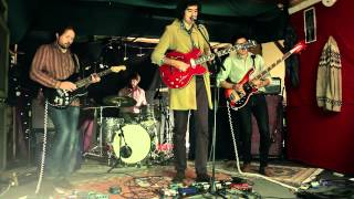 The Vickers - Love You To //Beatles Cover// - (Savonarola Studio Live Sessions)