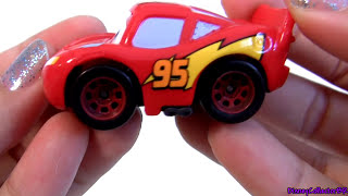 Mack Semi Truck MINI ADVENTURES CARS Octane Gain Hauler Piston Cup Pack Disney Pixar toys