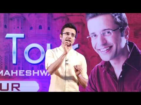 Power of Desire - By Sandeep Maheshwari I Powerful Inspirational Speech in Hindi