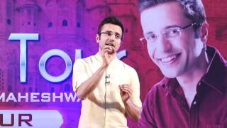 Power of Desire for Students - By Sandeep Maheshwari (in Hindi)