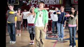 Se provi a volare (Breaking free) - High School Musical Theme