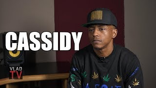 Cassidy on Battling Goodz in First Bout Since Dizaster Battle 4 Years Ago (Part 1)