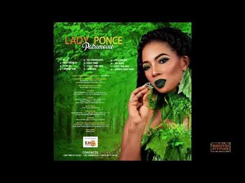 lady ponce a ne ya  2018 (By Ben Orly tv)