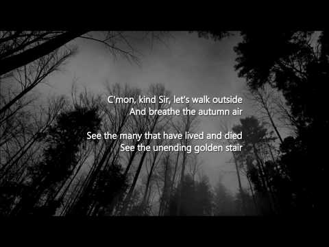 Nick Cave & the Bad Seeds - Let The Bells Ring (Lyrics on Screen)