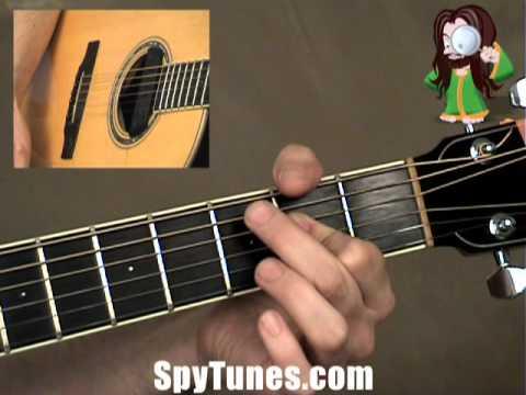 Robin Hood Chords Youtube
