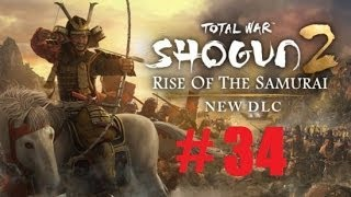 Rise of the Samurai Co-op part 34: Trouble in the West