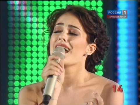 Маша Собко (Украина) - Я тебя люблю