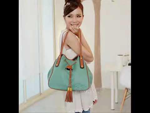 กระเป๋า axixi & pg