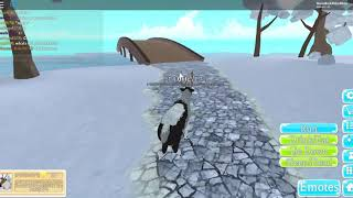 How to get the deer in farm world [ROBLOX]