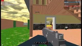 Black Ops Nuketown (Roblox)