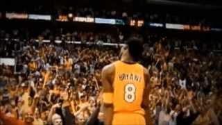Kobe Bryant - Injury Can