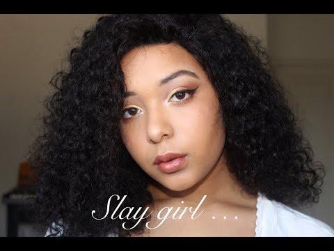 Makeup Tutorial (take It As A Prom Makeup Inspiration Lol)