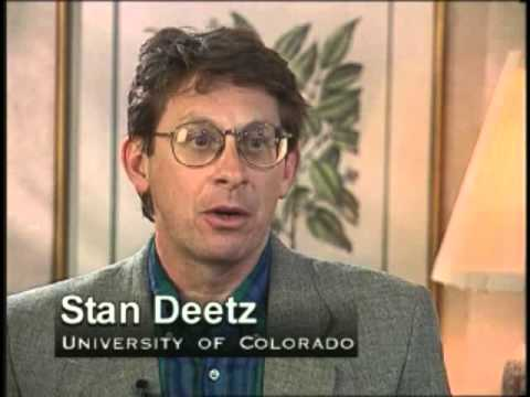 Stan Deetz On Criticial Theory Of Communication In Organizations