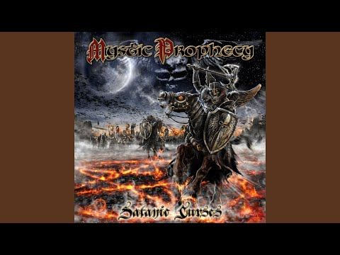 mystic prophecy dark forces