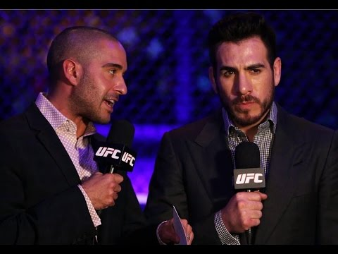 Jon Anik reviews the aftermath of UFC 199