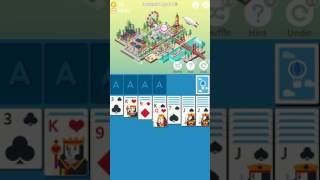 Age of solitaire : city building card game official