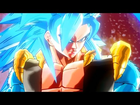 MOST POWERFUL TRANSFORMATION?! (NOT CANON) - Dragon Ball Xenoverse Mods: Possibly the most powerful transformation (not canon) in today's Dragon Ball Xenoverse mods! SSGSS5 Goku and Gogeta! #dbz PC Gameplay. Dragon Ball Xenoverse is a game that adds an interesting plot twist to the Dragon Ball Z series!  Dragon Ball Xenoverse Mod Tutorial: http://bit.ly/1SdCZ9d Download SSGSS5 Goku, Vegeta, & Gogeta: http://bit.ly/2b1XtTr Dragon Ball Xenoverse on PC is a game based on the Dragon Ball Z series. The original timeline is threatened by a mysterious enemy, and a new warrior must arise to prevent the past from being changed and save the future! You create your own character as either a frieza, saiyan, majin, human, or namekian race. You will develop new skills as you get mentored by famous characters from the series. Outside of the main story, there are also side quests, PvP battles up to 3v3, and local multiplayer. There have been three DLC packs released.  I hope you guys enjoyed this Dragon Ball Xenoverse mods gameplay! If you did, feel free to leave a like and subscribe! You're awesome! :D  Dragon Ball Xenoverse Mods Playlist: http://bit.ly/1OurTeJ  Purchase Dragon Ball Xenoverse on Steam here: http://store.steampowered.com/app/323...  Dragon Ball Xenoverse Trailer: https://www.youtube.com/watch?v=hVd-c...  Enjoy the video? Click here to subscribe! http://bit.ly/Zs6g4l Follow me on Twitch to catch my live streams: http://bit.ly/1voS6Rz Twitter: https://twitter.com/#!/Pungence Facebook: https://www.facebook.com/PungenceYT Vine: Pungence Periscope: Pungence  Outro Music: