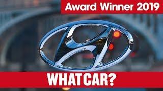 Hyundai – 2019 Technology Award winner | What Car? | Sponsored