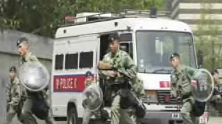 香港警察招募宣傳短片2010