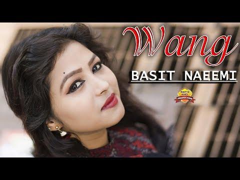 Wang - Singer Basit Naeemi - Latest Saraiki Song 2018 - #Wattakhel_Production Official Video 📹 2019