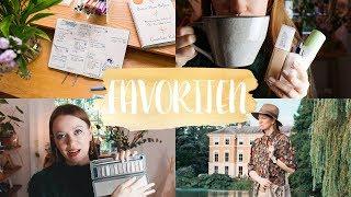 FAVORITEN August | Statistisches Nutzungsverhalten: Beauty & Lifestyle thumbnail
