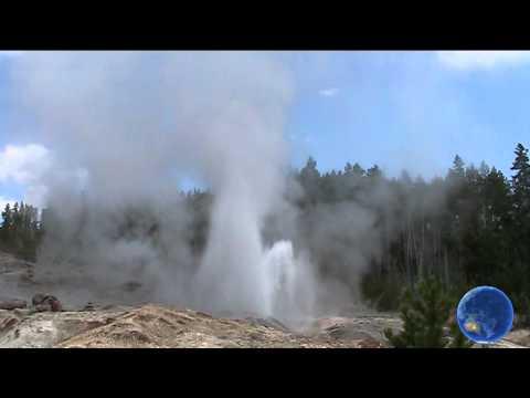 Le parc national de Yellowstone, un bijou de la nature