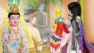 Duyên Nợ Vợ Chồng Do Đâu Mà Đến... Lời Phật Dạy Trong Tình Yêu
