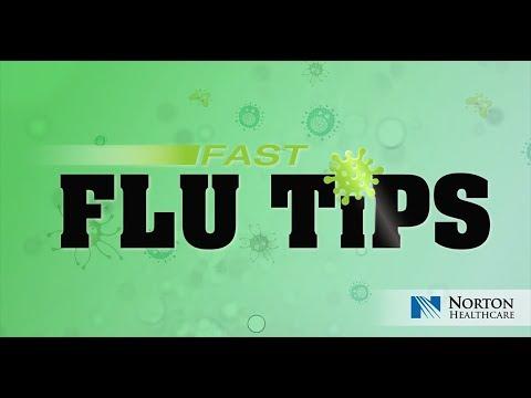 Fast Flu Tips | Tamiflu