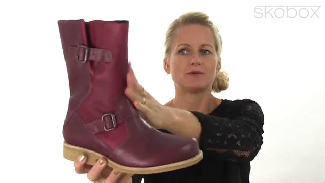 b971ca5b825 Skobox - Smart Green Comfort støvle - Køb Green Comfort støvler online