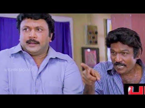 First Time on You Tube | Exclusive Movie - Yes Madam | Prabhu | Manorama |Goundamani | Senthil