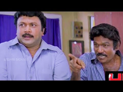 First Time on You Tube | Exclusive Movie - Yes Madam | Prabhu | Manorama |Goundamani | Senthil